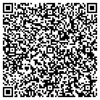 QR-код с контактной информацией организации АЛМАКС-ММН, ЧАСТНАЯ ПКФ