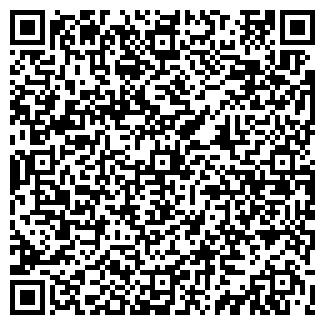 QR-код с контактной информацией организации ООО ЭНОЗИС