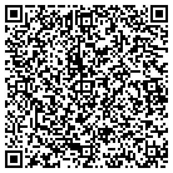 QR-код с контактной информацией организации АРП, ЧАСТНАЯ ПКФ