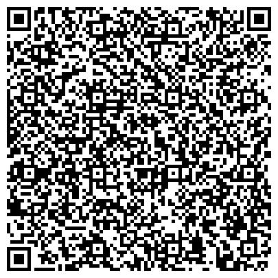 QR-код с контактной информацией организации СЕРГИЕВО-ПОСАДСКАЯ ЦЕНТРАЛЬНАЯ РАЙОННАЯ БОЛЬНИЦА