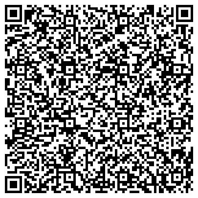 QR-код с контактной информацией организации ИНСТИТУТ СТРУКТУРНОЙ МАКРОКИНЕТИКИ И ПРОБЛЕМ МАТЕРИАЛОВЕДЕНИЯ РАН
