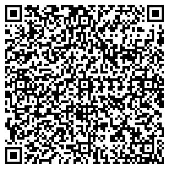 QR-код с контактной информацией организации ВИКТОРИЯ, ПКФ, ЧП