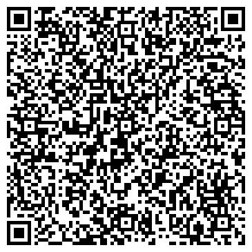 QR-код с контактной информацией организации ОАО ВИННИЦКИЙ КОМБИНАТ ХЛЕБОПРОДУКТОВ № 2