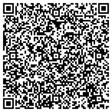QR-код с контактной информацией организации ВИННИЦАСАДВИНПРОМ, КОРПОРАЦИЯ