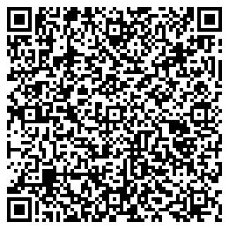 QR-код с контактной информацией организации ИВЕНТИС
