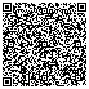 QR-код с контактной информацией организации ГИПЛАР, КОЛЛЕКТИВНОЕ МП