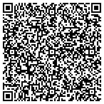 QR-код с контактной информацией организации ПАРИТЕТ, КРЕДИТНЫЙ СОЮЗ