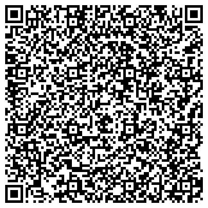 QR-код с контактной информацией организации ТЕМП, ДЕТСКО-ЮНОШЕСКАЯ СПОРТИВНАЯ ШКОЛА (ВРЕМЕННО НЕ РАБОТАЕТ)