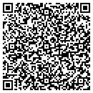 QR-код с контактной информацией организации ЕВРОАПТЕКА