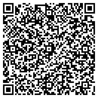 QR-код с контактной информацией организации ДРУКАР