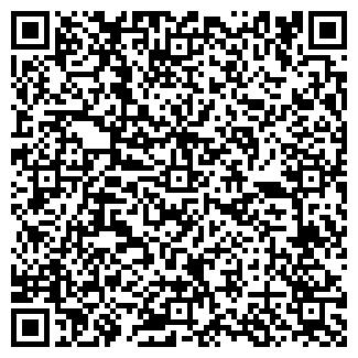 QR-код с контактной информацией организации ОПТИС