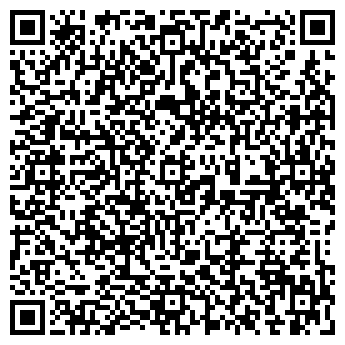 QR-код с контактной информацией организации СТРОИТЕЛЬСТВО И СВЯЗЬ, ЗАО