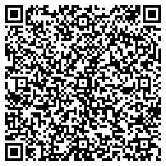 QR-код с контактной информацией организации ИСИН-ПРЕСТИЖ, ООО