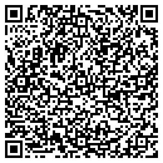 QR-код с контактной информацией организации ИНГРАФ, ЧП