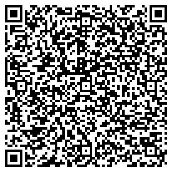 QR-код с контактной информацией организации ОПТИС-ИНВЕСТ