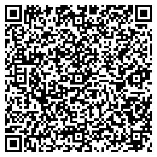 QR-код с контактной информацией организации МУП БЫТОВИК УК