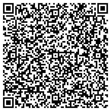 QR-код с контактной информацией организации ПАРИТЕТ, МЧП (ВРЕМЕННО НЕ РАБОТАЕТ)