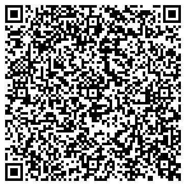 QR-код с контактной информацией организации ТЕРМИНАЛ-СПЕЦТЕХНИКА, НПП, ОПО