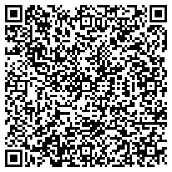 QR-код с контактной информацией организации АНАЛИТИКА, ООО