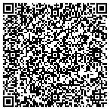 QR-код с контактной информацией организации КАПРО, ПИИ, ВИННИЦКОЕ ПРЕДСТАВИТЕЛЬСТВО