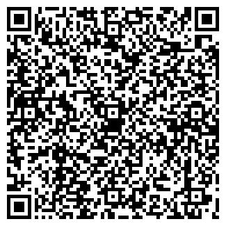 QR-код с контактной информацией организации NICOLE