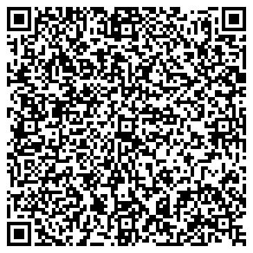 QR-код с контактной информацией организации ИП Автомагазин ПРИБАМБАС