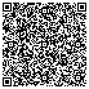 QR-код с контактной информацией организации ПЕРСОНА ГРАТТА