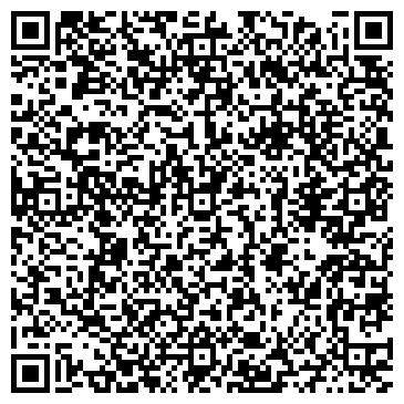 """QR-код с контактной информацией организации Салон красоты """"Премиум"""""""