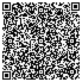 QR-код с контактной информацией организации ВИКОНТ К, ПКП, ООО