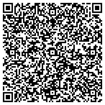 QR-код с контактной информацией организации НИИПРОЕКТРЕКОНСТРУКЦИЯ, ВИННИЦКИЙ ФИЛИАЛ