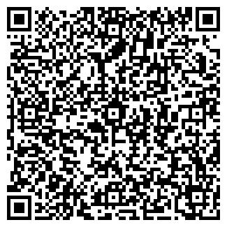 QR-код с контактной информацией организации NEW FASHION