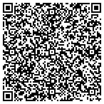 QR-код с контактной информацией организации ВИННИЦКИЙ ДВОРЕЦ ДЕТЕЙ И ЮНОШЕСТВА ГП
