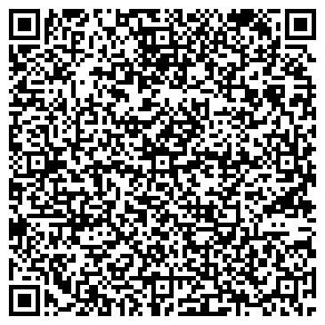 QR-код с контактной информацией организации ВИННИЦКИЙ ПРОФЕССИОНАЛЬНЫЙ ЛИЦЕЙ