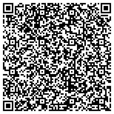 QR-код с контактной информацией организации ВИННИЦКОЕ ТЕРРИТОРИАЛЬНОЕ МЕДИЦИНСКОЕ ОБЪЕДИНЕНИЕ N1