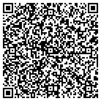 QR-код с контактной информацией организации ЦЕНТР-В, МЕДИЦИНСКОЕ ЧП
