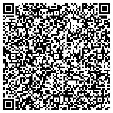 QR-код с контактной информацией организации АВТОТРЕЙДИНГ-ВИННИЦА, ДЧП
