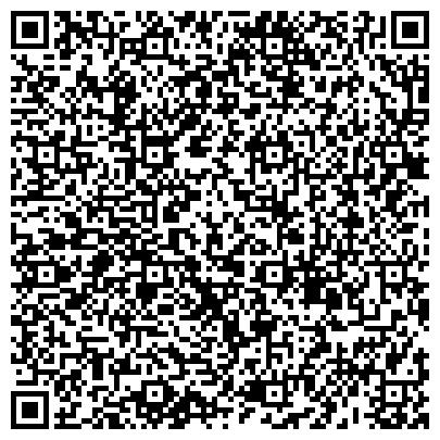 QR-код с контактной информацией организации ИНФОРМСЕРВИС, ДЧП ВИННИЦКОГО ОБЛАСТНОГО СОЮЗА ПОТРЕБИТЕЛЬСКИХ ОБЩЕСТВ