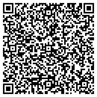 QR-код с контактной информацией организации ЧЕХОВ-2, ШКОЛА