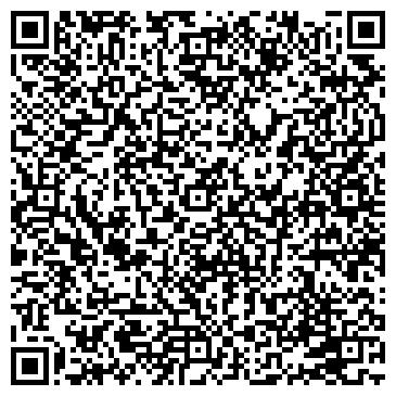 QR-код с контактной информацией организации ВИННИЦКИЙ ТЕХНОЛОГО-ЭКОНОМИЧЕСКИЙ ТЕХНИКУМ