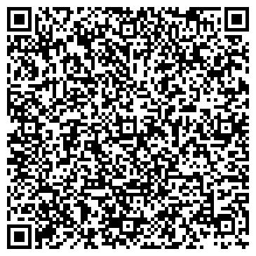 QR-код с контактной информацией организации ВИННИЦКИЙ ФИЛИАЛ ФОНДА ПОМОЩИ БОЛЬНЫМ