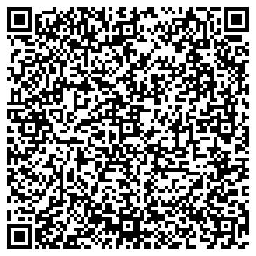 QR-код с контактной информацией организации ЖЕЛЕЗНОДОРОЖНИК, КООПЕРАТИВ