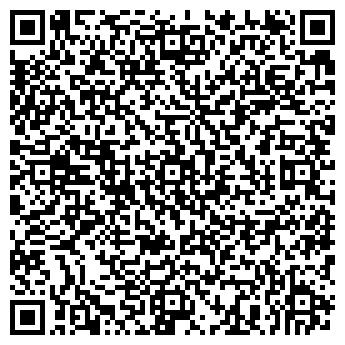 QR-код с контактной информацией организации КВАДРА ЛИ, ЧП