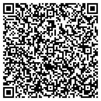 QR-код с контактной информацией организации АО УКРИНБАНК