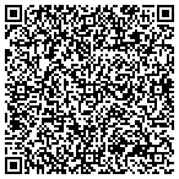 QR-код с контактной информацией организации ПРАВЕКС-БАНК, АКБ, ВИННИЦКИЙ ФИЛИАЛ