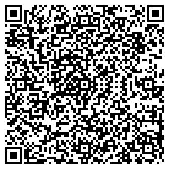 QR-код с контактной информацией организации МОЛОДИНСКАЯ ШКОЛА