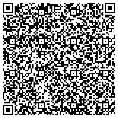 QR-код с контактной информацией организации АЛЬФА, СЛУЖБА СПАСЕНИЯ, ВИННИЦКОЕ ОБЛАСТНОЕ ОБЪЕДИНЕНИЕ ГРАЖДАН