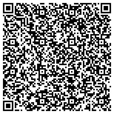 QR-код с контактной информацией организации РЕГИОНАЛЬНЫЙ СПАСАТЕЛЬНО-КООРДИНАЦИОННЫЙ ЦЕНТР, ГП