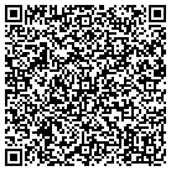 QR-код с контактной информацией организации ДОНЧЕНКО О. В., СПД ФЛ