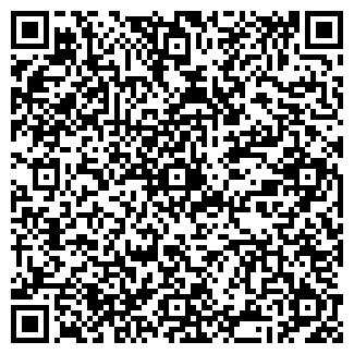 QR-код с контактной информацией организации НИВА-С, КП