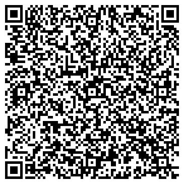 QR-код с контактной информацией организации ТЕХЕНЕРГО-ЛТД, ПРЕДПРИЯТИЕ